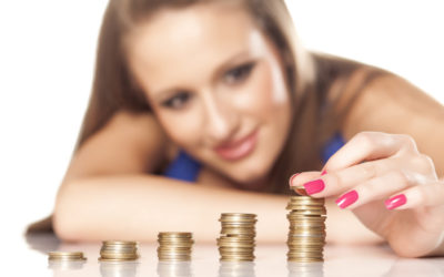 Save money and spend wisely—become a millionaire by living frugally