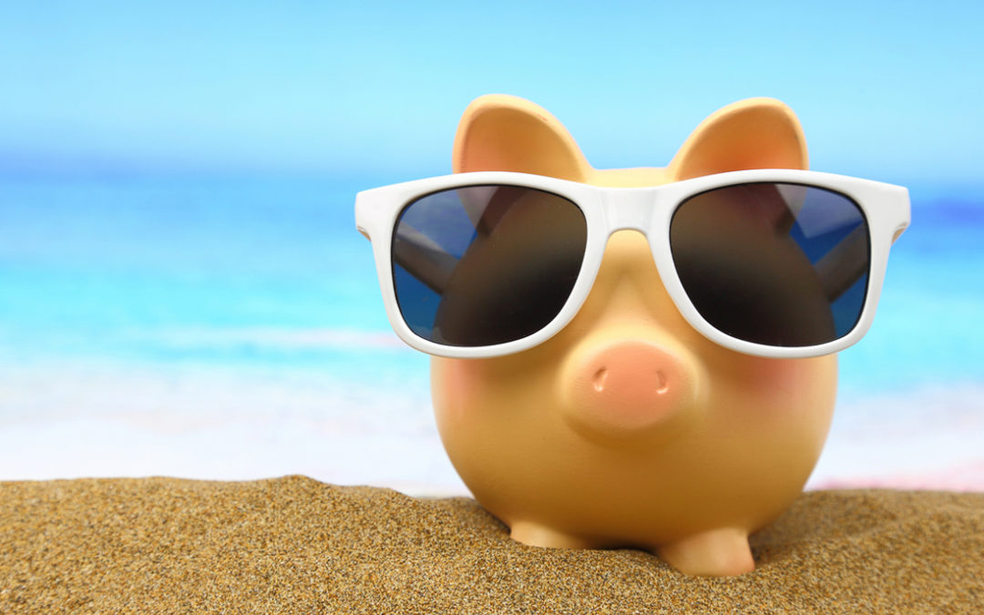 Spend your money wisely while on vacation and stay on budget