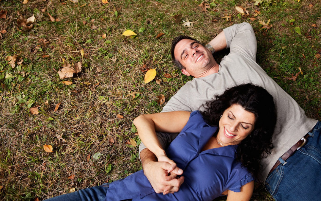 Start retirement planning as early as possible with your spouse